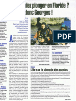 2004, Oct-Nov - Plongee Magazine