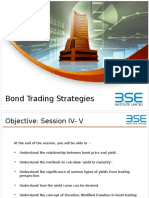 Fixed Income Trading Strategies 4