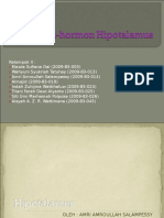 Kelompok 2 Hormon Hipotalamus