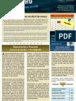 Newsletter Epicentro n° 1 março 2010