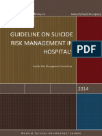 guideline suicide risk management.pdf