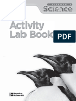 Activity Lab Book