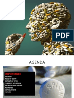 Pharma Industry Pakistan