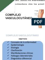 Complejo vasculocutáneo
