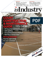 201603 Tennis Industry magazine