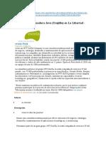 Ofertas Laborales 2015