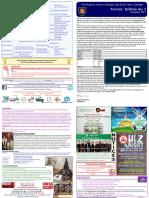 Bulletin - February 2016