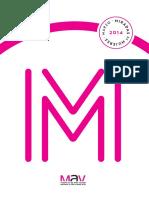 Festival Miradas Mujeres 2014