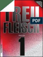 TREUFLEISCH [PROLOG] Ein autobiografischer Roman