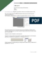 Programacion Visual - Tema 5 - Formularios y Controles Multiples