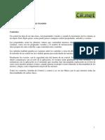 PROGRAMACION VISUAL - TEMA 3 - Controles Basicos Mas Utilizados