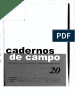 Bernardo Machado a Invenção Da Representação