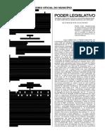 Lei Municipal Nº 9.913 - Obriga a Inspeção Predial Em Fortaleza