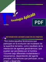 fartores geologicos