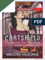 SM the Chastfield 00 - Comprometida Con the Chatsfield - Melanie Milburne