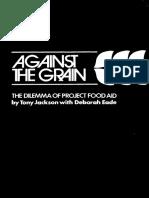Bk Against the Grain 010191 En