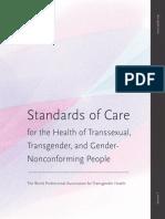 standards of care v7 full book