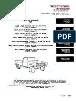 manual chevrolet cucv