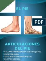 el pie.pptx