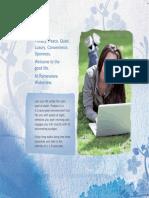 Rameswara Waterview Brochure
