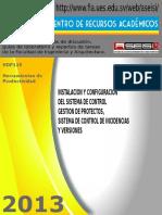 HDP1 13 E Gestion de Proyectos