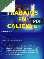 Trabajos en Caliente 2010.pptx