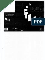 Leite Paes, Marilena - Arquivo Teoria e Pratica - Prdileto CESPE