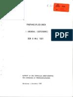 Propangasolycka 1981