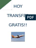 Transfer Gratis