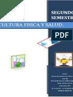 Cultura Fisica y Salud 2 Integradora 1