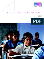full aser 2014 main report