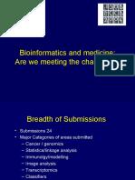 BioinforMatics Medicine