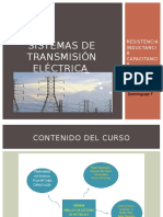 Fig.linea de Transmision Paramet.