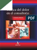 Clinica Del Dolor en El Consultorio Www.galenious.com