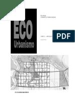 T-gestion de Ciudad y Ecourbanismo