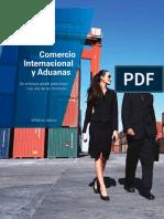 COMERCIO INTERANCIONAL Y ADUANAS