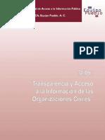 Folleto Taller Acceso Org Civilles21