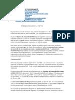 Los Objetivos de desarrollo del Milenio8 objetivos para 2015.docx
