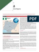FICHA PAIS NIGERIA