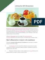 Importancia del desayuno.docx