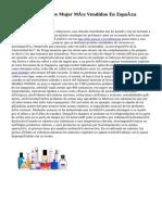 Top 10 Perfumes De Mujer Más Vendidos En España Design Javicantero