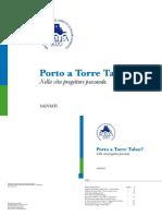Porto a Torre Talao-scalea2020