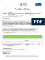 dewey annual agreement 2014