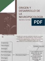 Introducción a. Neuropsicología S1