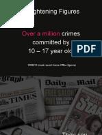 Youth Crime Presentation
