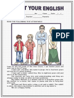 Islcollective Worksheets Beginner Prea1 Elementary a1 Elementary School Reading Test Your English 142924e6e007d313b57 87368383