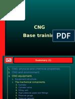CNG Base Training