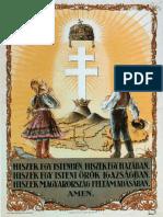 Lajdi Péter – Magyar Keresztút