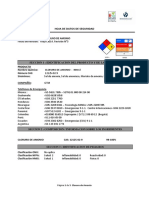 Msds NHCl
