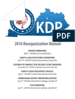 KentuckyDemocratic_2016ReorganizationManual(DelegatePlan)
